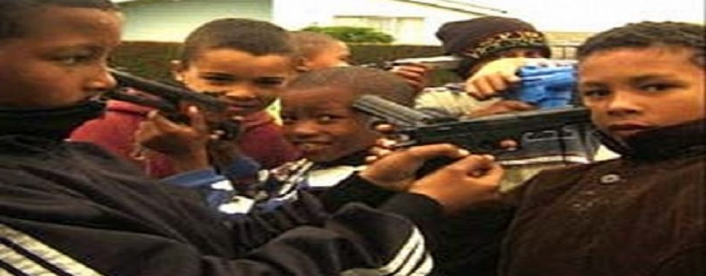 Tommy Sotomayor Delivers Story On Inner City Youth That Will Bring You To Tears! (Video)