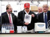 LIVE: President Trump Gives Emergency UPDATE On CoronaVirus New Policies & Procedures! 3/13/20