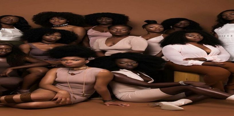 Women Challenge Tommy Sotomayor To Answer The Simple Question: Do You Hate Black Women? (Live Broadcast)