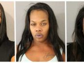 3 Hard Faced Black Machines Arrested For Robbing & Beating Man Who Thought They Were His Uber Ride! (Video)