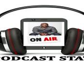 Tommy Sotomayor's Podcast Radio Episode 1! (Live Broadcast)