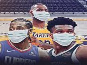 All American Sports Shut Down Amid The CoronaVirus Outbreak As NBA Star Has It! (Video)
