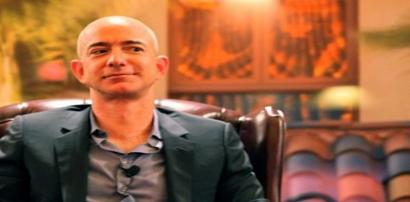 Amazon CEO & Richest Man In The World, Jeff Bezos Asking For Donations To Help His Employees During China Virus Epidemic! (Video)