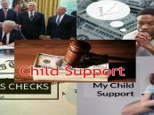 How Americas New Stimulus Package Shows We Not Only Do Not Care For Fathers, But Villainize Them! (Live Broadcast)