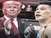 Former NBA Star Jeremy Lin Says Donald Trump Calling Covid-19 A Chinese Virus Is Racist But Twitter Claps Back! (Video)