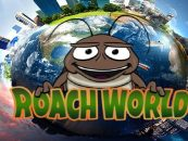 A Look Inside The Life Of The Parents Who Birth The Roach Queen Miss Jas! Yes Its A Roach World! (Live Broadcast)