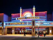 Regal Cinemas Closing All Theaters In The USA Until Further Notice Due To The Coronavirus Outbreak! (Video)