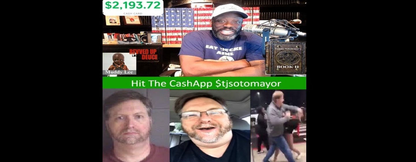 David Bell, White Man Convicted Of Punching Black Girl, 12, In The Face Calls In To Explain What Happened To Tommy Sotomayor! (Video)