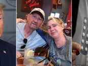 Woman Who Said Husband Took Fish Tank Cleaner To Avoid CoronaVirus Because President Trump Said So Is Now Under Investigation For Murder! (Video)