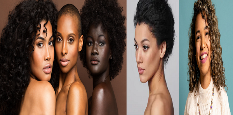 Bi-Racials & Light Skin Mixed Women Are Treated Better By ALL PEOPLE So Please Stop Co-Opting BLACK OPPRESSION! (Live Broadcast)