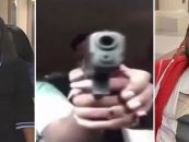 Woman Who Shot Her Friend In The Head During Facebook Live Gets Sentenced! Do You Believe This Was Justice? (Video)
