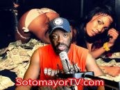 Tommy Sotomayor Goes Live To Discuss DivaTomBoyish Video On Him & Shows Off His New Love Interest! (Live Broadcast)