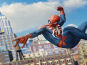 Playing Spiderman On PS4 One Of The Best Games EVER! Watch This Amazing Game Play! (Video)