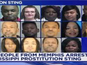 HBCU Jackson State President Charged With Running A Prostitution Ring! (Video)