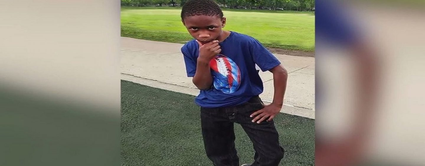 Twin Boy, 12, Holds Dying Brother In Random Drive By Shooting In Gary Ind.  Where Is The Black Outrage?