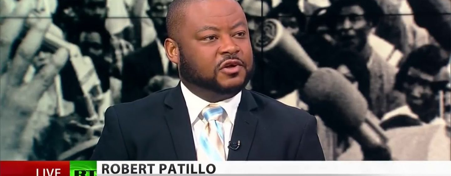 Civil Rights Attorney Robert Patillo Joins Tommy Sotomayor To Talk Ahmaud Arbery Case & More (Live Broadcast)