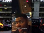 Tariq Nasheed Was In ATL For The Riots/Protest So Why Wasn't Tommy Sotomayor? (Video)