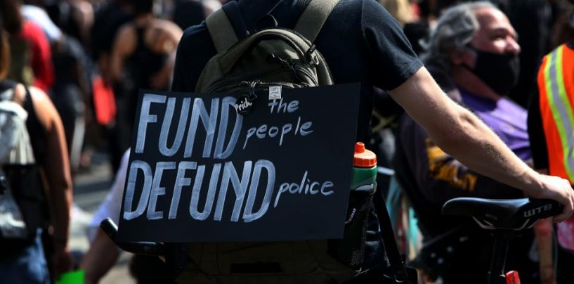 Minneapolis Approves Measure To Defund Police and Allow Communities To Police Themselves!