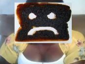 Blaren Strober… The Toast With The Most! The Melt Down Of Burnt Toast! (Live Broadcast)