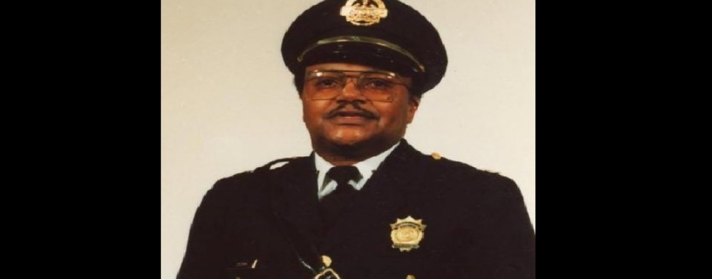 Black Retired Police Captain Shot Dead In St. Louis Trying To Stop Black Looters From Robbing His Store! (Video)