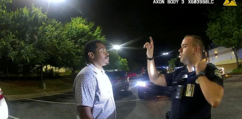 How Did This Simple DUI Stop End With Police Shooting Rayshard Brooks? Tommy Sotomayor Analyzes! (Live Broadcast)
