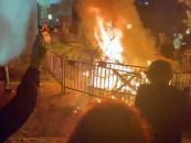 DC Protesters Burn & Loot Their Way To The White House Over George Floyd! (Live Broadcast)