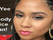 Dear Angela Yee: Its My Body My Choice To Not Date A WOMAN Born A MALE! Ep 1 (Video)