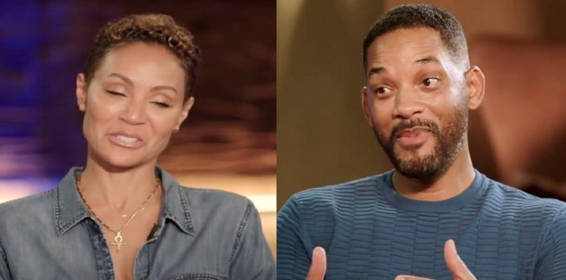 Phone Calls From Sotonation On How They Viewed Jada Pinkett Punking Will Smith Live On Her Show! (Live Broadcast)