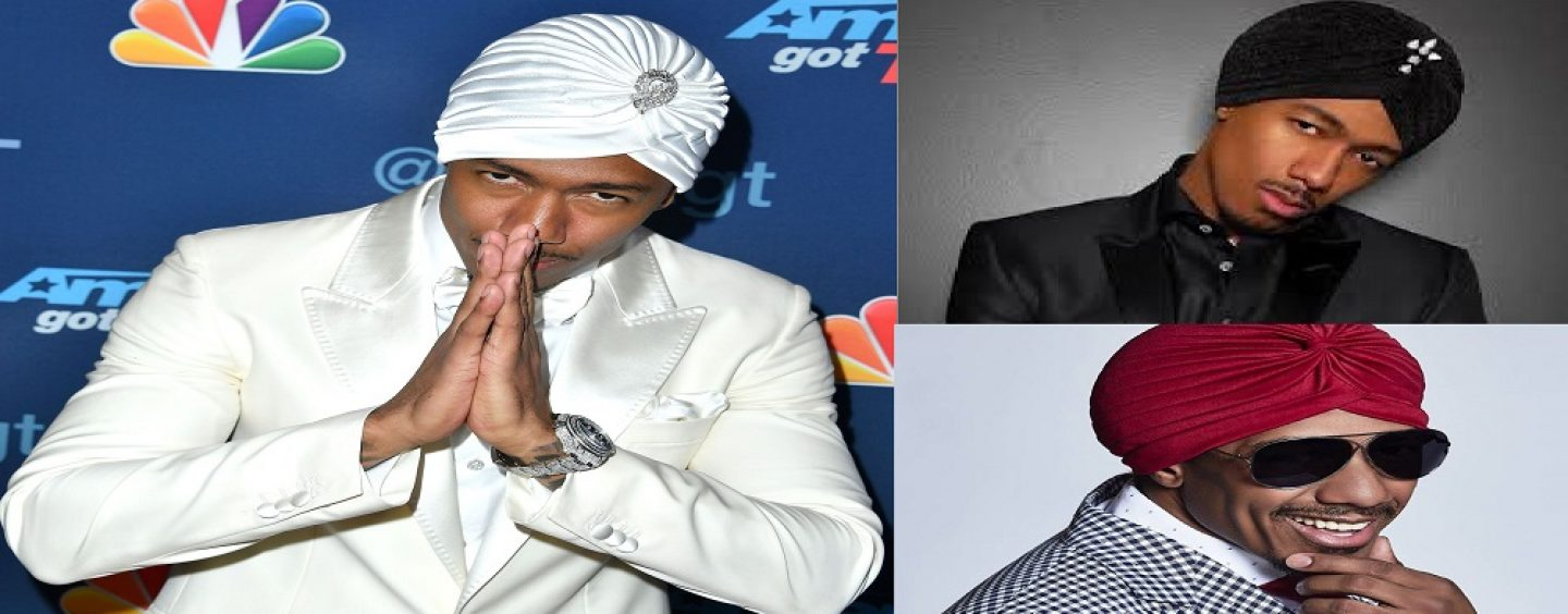 Phone calls on Nick Cannon Fired & Comes Crawling Back Apologizing For What He Said About The Jews! (Live Broadcast)