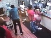3 People At Detroit Coney Island Shot & Killed While Another Is In Critical Condition By Black Felon! (Video)