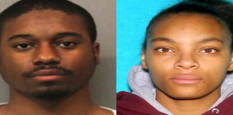 Black Man Arrested For The Murder Of Pregnant Woman From 2015 With No Evidence & No Body Recovered!  (Video)
