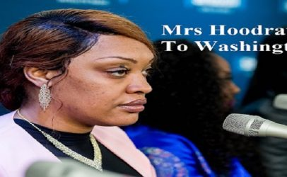 Tommy Sotomayor Takes Phone Calls On Angela Staton-King & Her Trying To Cheat On Her Husband With Him! (Video)