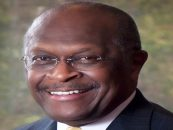 Former Republican Presidential Candidate Herman Cain Remains On Oxygen A Month After Being Hospitalized With The Corona Virus!