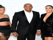 Dr Dre & His Wife Are Getting A Divorce After 24 Years Of Marriage & Shes Looking To Get Half Of 1 Billion! (Video)