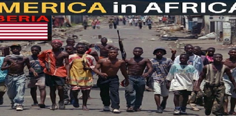 Enslaved American Blacks Have Already Been Given Reparations, Its Called Liberia! Lets Discuss. (Live Broadcast)