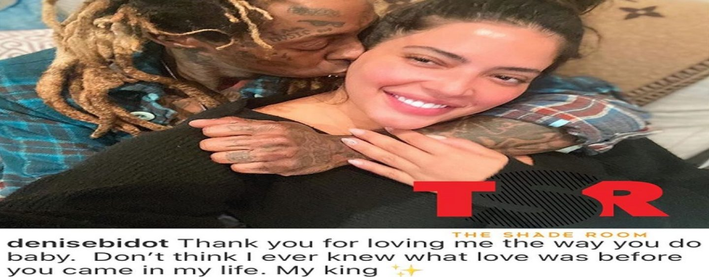 Lil Wayne's New BooThang Has Black Queens Yet Again Insecure About Their Royal Position! (Live Broadcast)
