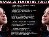 Are The Democrats Not Only Playing Identity Politics But FALSE Identity Politics With Kamala Harris? (Live Broadcast)