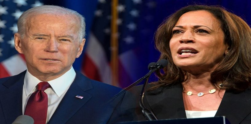 Joe Biden Chooses Kamala Harris As His Running Mate, So What Do You Think Of The Democrats Ticket? (Live Broadcast)