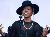 Dear Lauryn Hill, You Are Not A Black Revolutionary, You Are A Homewrecker & Group Destroyer! (Video)