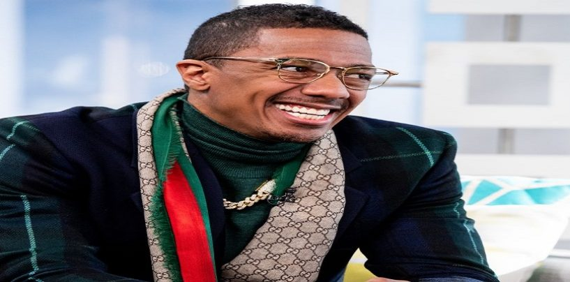 Nick Cannon Continues His Apology Tour Now He Says He Comes From A Black & Jewish Family! IM DONE! (Live Broadcast)