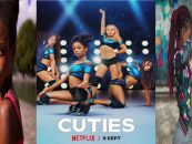 Netflix Shows How They Too Are All For Sexualizing Children With Their New Kids Twerk Movie 'CUTIES'! (Live Broadcast)