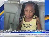 7 Year Old Girl Found Shot To Death And Grandmother Tries To Explains How It Happened! (Video)