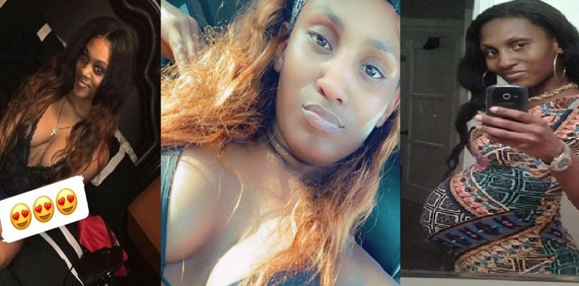 Ratchet Thug Lovin' Baby Momma Comes To Tommy Sotomayor's Instagram To Go Off On Him! (Video)