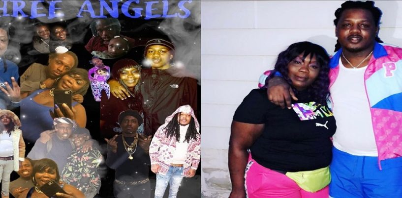 Does Slain Rapper FBG Ducks  Mothers IG Page Give You An Insight Into How He & Other Black Men Die Violently? (Live Broadcast)
