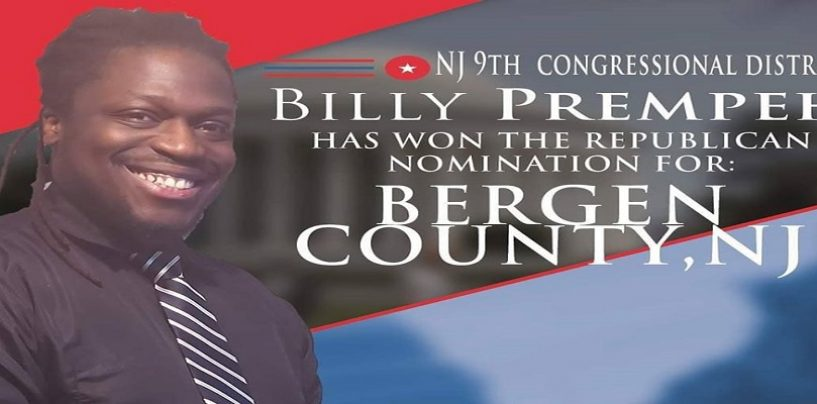 1On1 w/ Republican Candidate For Congress In NJ Billy Prempeh! What Are His Policies & Plans For The 9th District? (Live Broadcast)