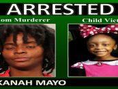 Mother Arrested For Stabbing Her 6 Year Old Child To Death After Losing Custody! (Video)