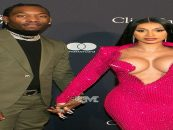 Cardi B Files For Divorce From Offset–AGAIN! I Guess That WAP Can't Keep A Man After All Huh? (Live Broadcast)