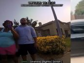 Simple Traffic Stop Escalates Into A Potential MURDER Of BLACK TEEN! Who Was At Fault Here, The Black Hoodrat Or The Cop? (Live Broadcast)
