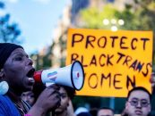 Protect Black Trans Women? Ah No I Will Not Protect Grown Men In Dresses! What Are Your Thoughts? (Video)
