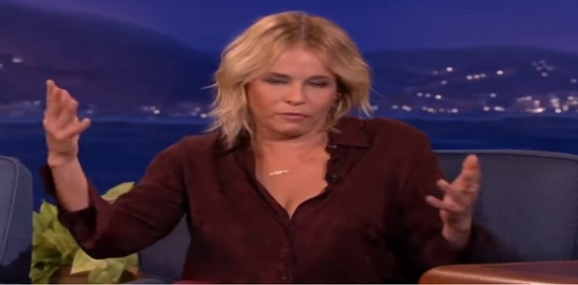 Chelsea Handler Speaks On Getting Pissed On By Jason Biggs, ABORTING Her Baby Because It Was 1/2 Black & More! (Live Broadcast)